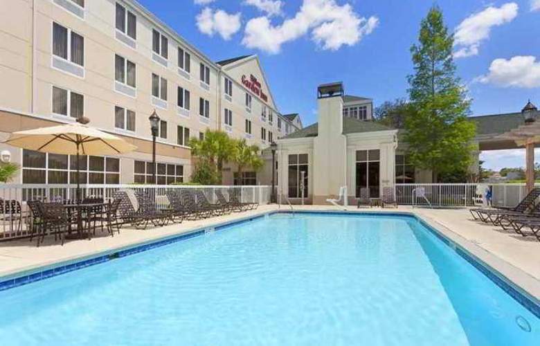 Hilton Garden Inn Gainesville - Hotel - 8