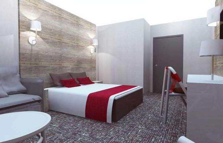 Le Pic Blanc - Room - 4