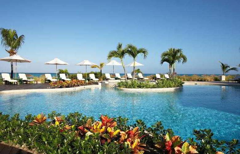 The Sands at Grace Bay - Pool - 6