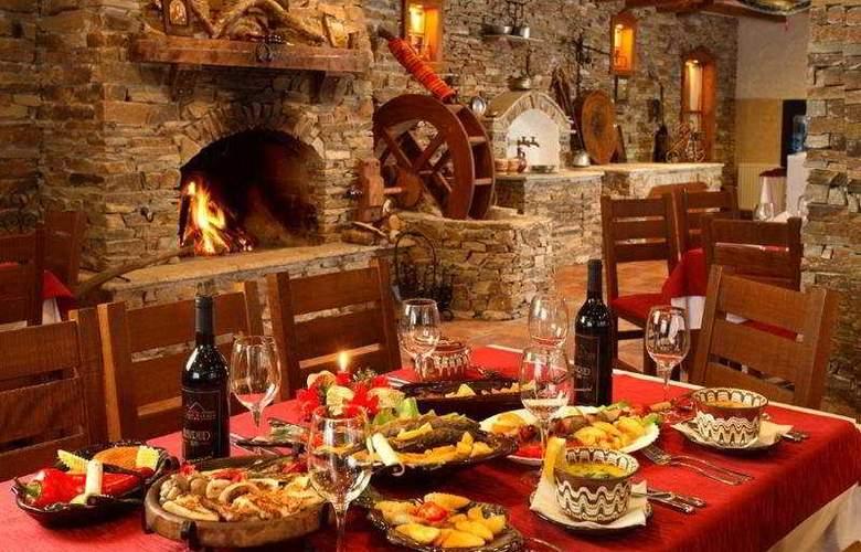 Perelik Palace - Restaurant - 8