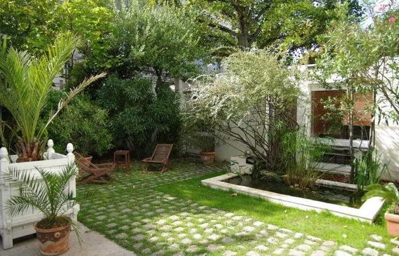 Residence de France - Terrace - 7