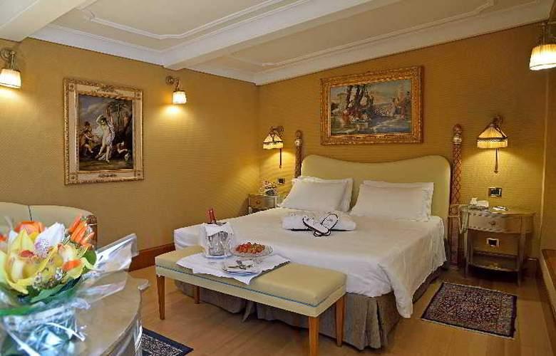 HOMS HOTEL - Room - 43