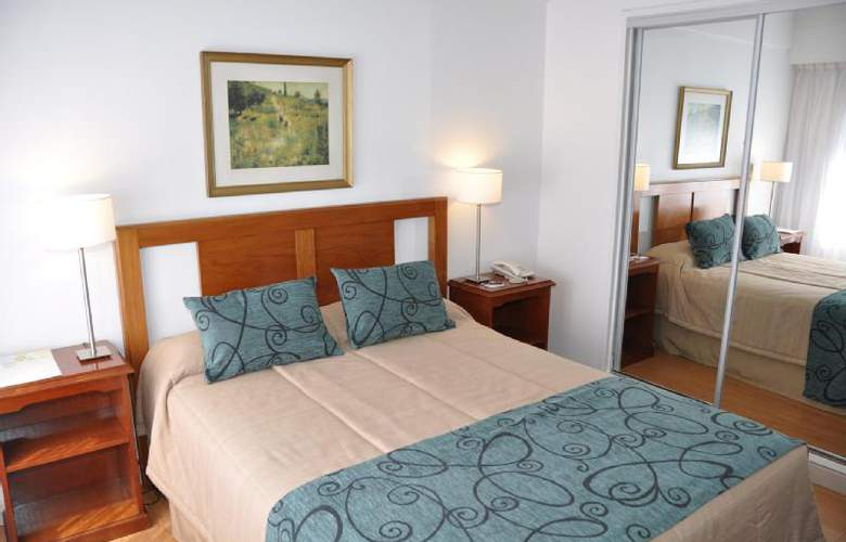 Gran Hotel Buenos Aires - Room - 7
