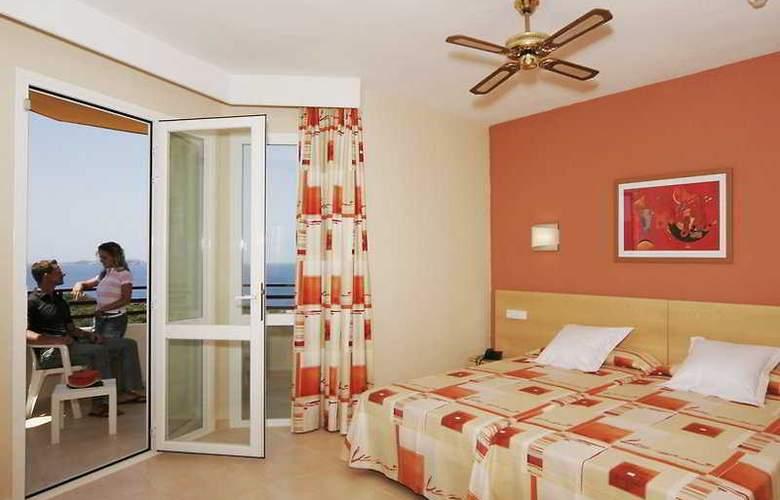Fiesta Hotel Tanit - Room - 12