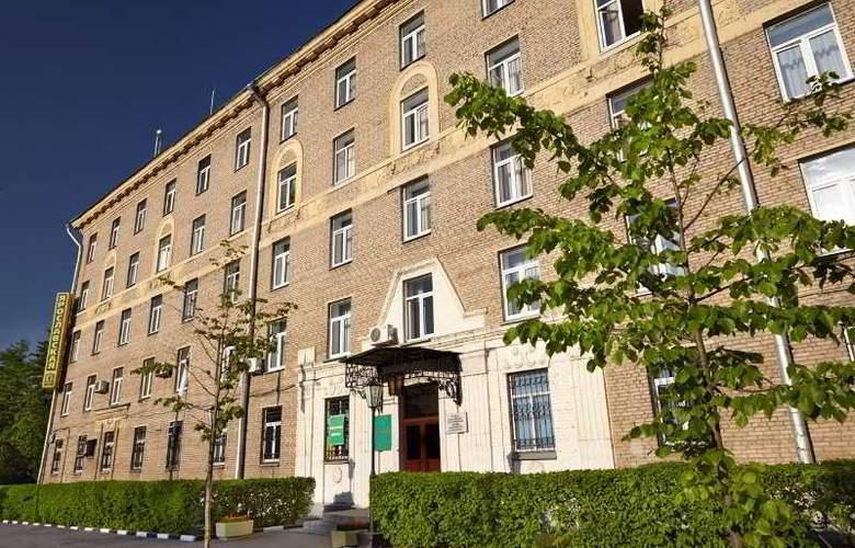 Yaroslavskaya - Hotel - 0