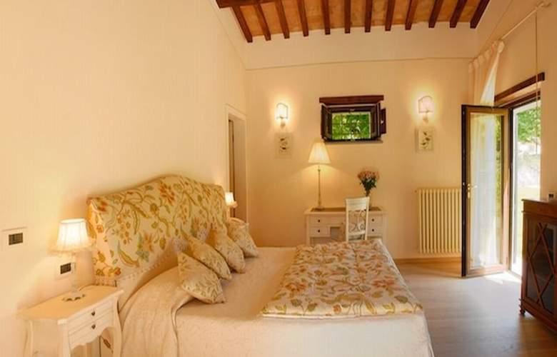Villa Di Piazzano - Room - 12