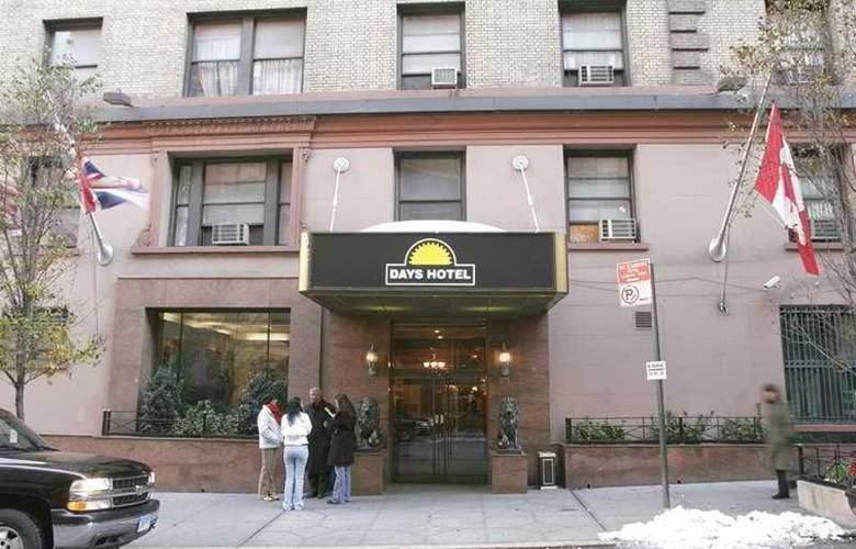 Days Inn Hotel New York City-Broadway - Hotel - 0