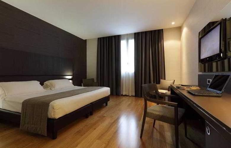 Best Western Premier Hotel Monza e Brianza Palace - Hotel - 61