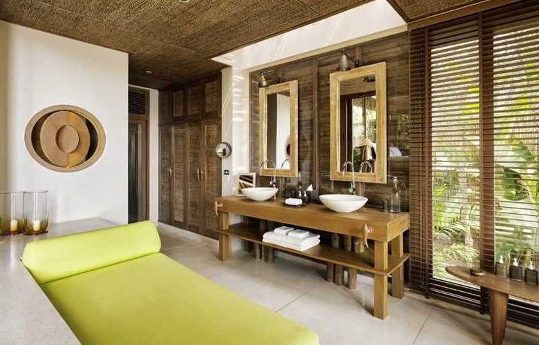Six Senses Samui - Room - 15