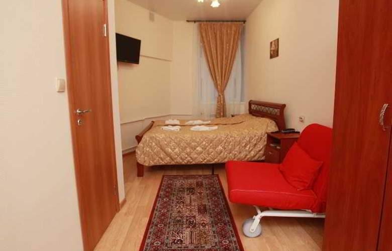 Piter House - Room - 8
