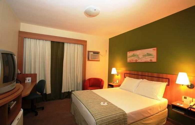 Comfort Hotel Uberlandia - Room - 6