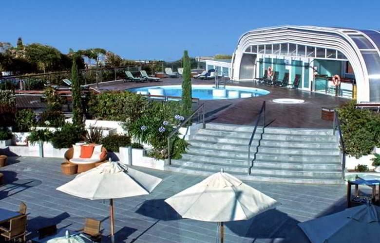Sercotel Sorolla Palace - Pool - 22