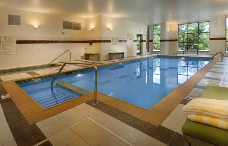 DoubleTree by Hilton Hotel Sterling Dulles - Hotel - 9