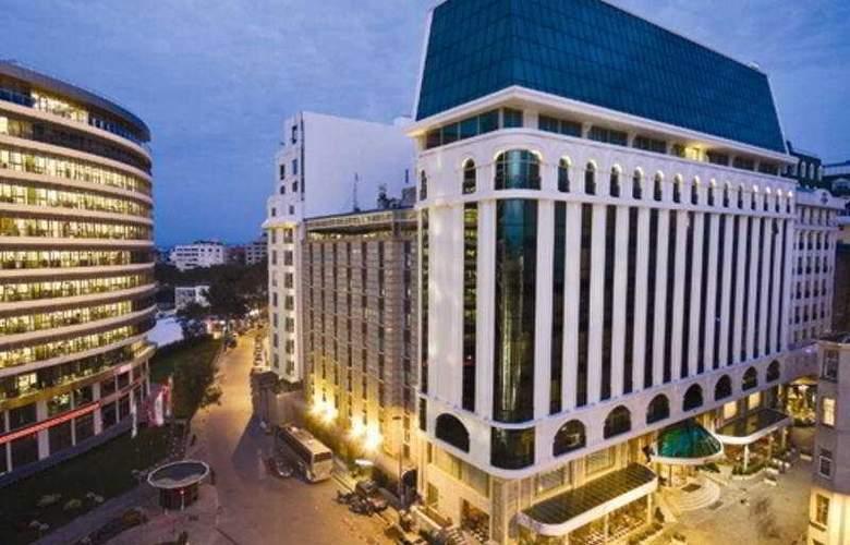 Elite World Istanbul - Hotel - 0