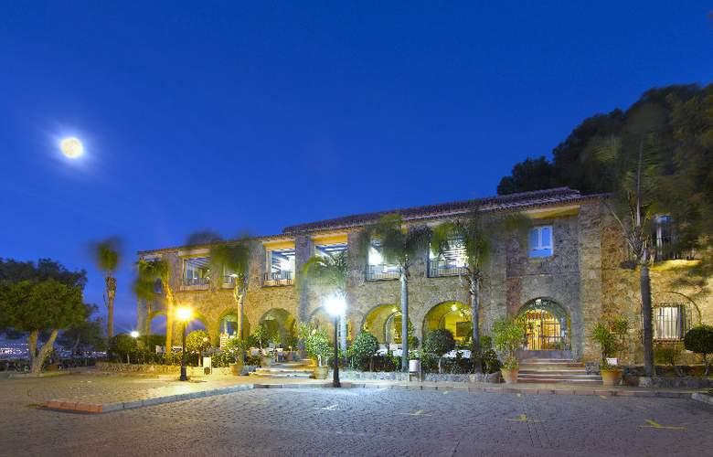 Parador de Malaga. Gibralfaro - Hotel - 5
