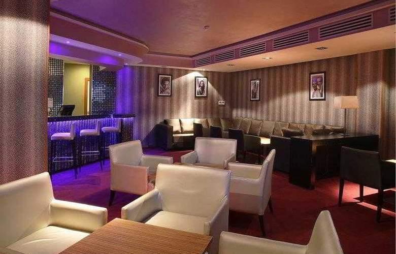Best Western Plus Liberte Hotel - Hotel - 50