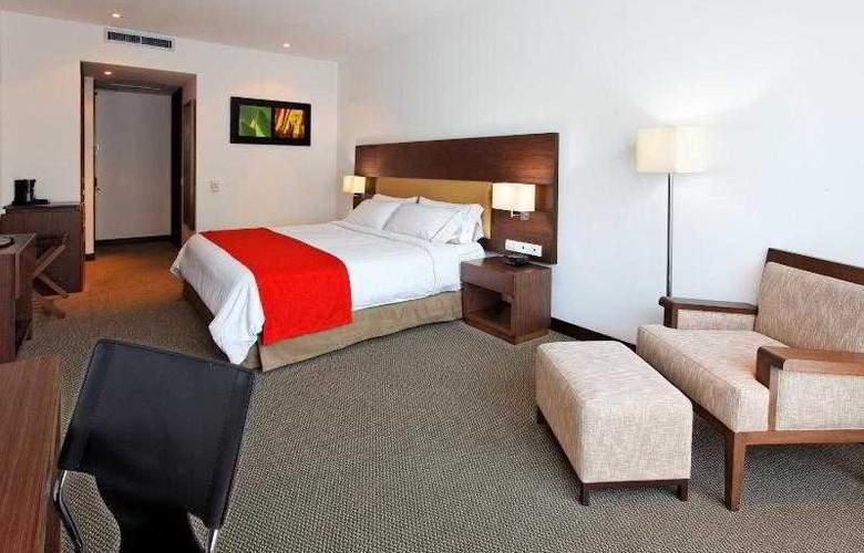 Holiday Inn Express Bogota - Hotel - 13