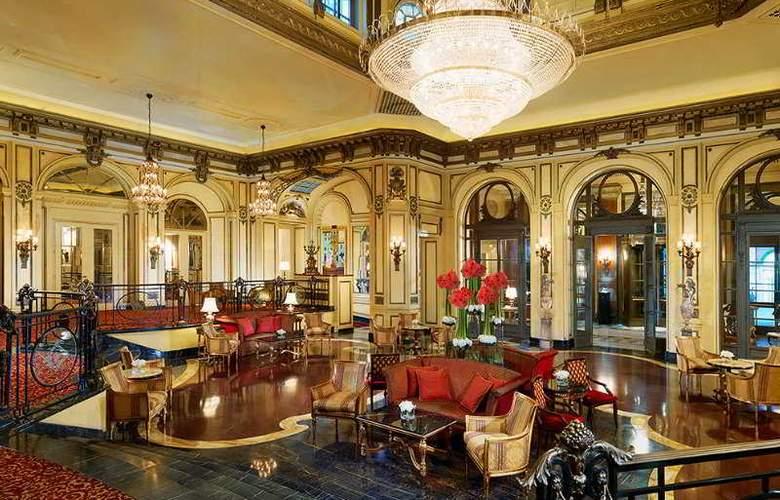 The St Regis Grand Hotel Rome - General - 1