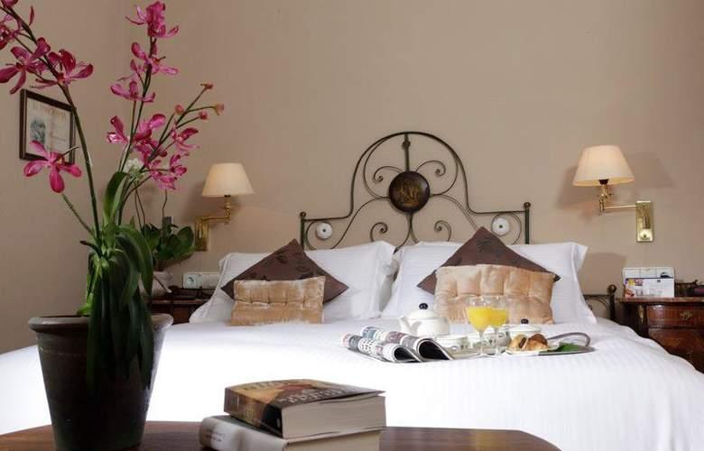 Best Western Hotel Subur Maritim - Room - 90