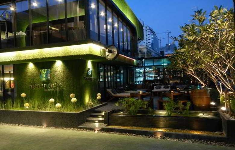 Grass Suites Thonglor - General - 3