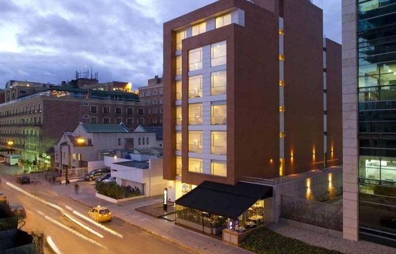 NH Urban Royal 93 - Hotel - 0