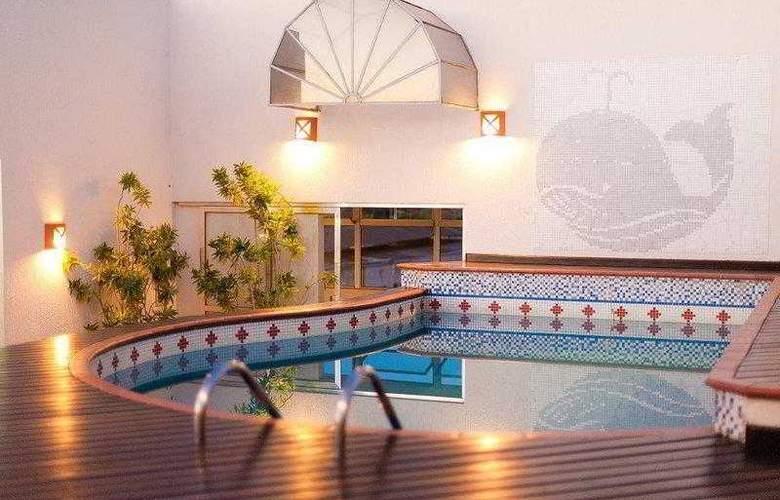 Best Western Hotel Taroba Express - Hotel - 32