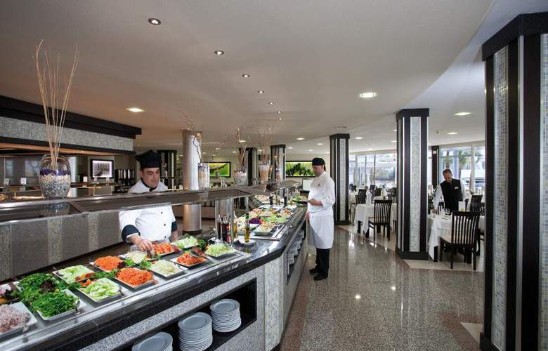 Riu Nautilus  - Restaurant - 20