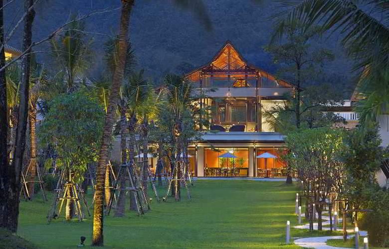 Manathai Khao Lak - Hotel - 6