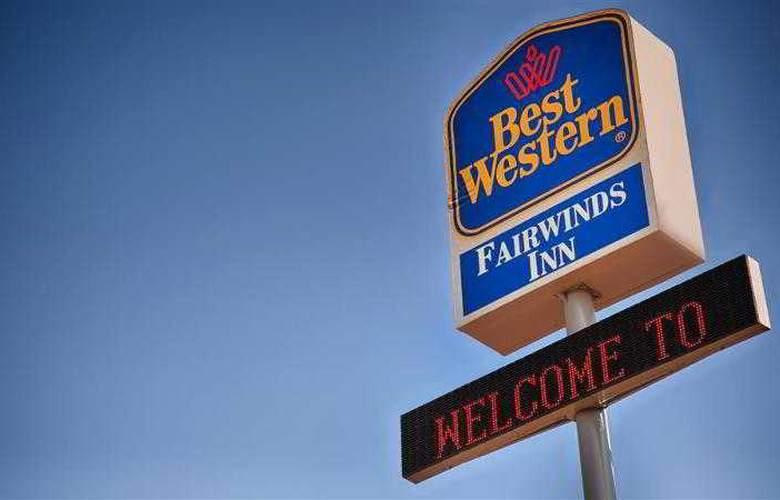 Best Western Fairwinds Inn - Hotel - 18