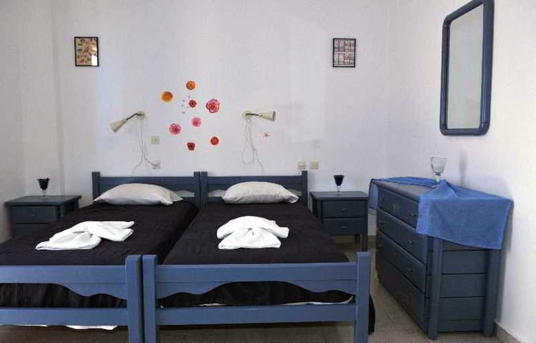 Apokoros FAmily Hotelapt - Room - 29
