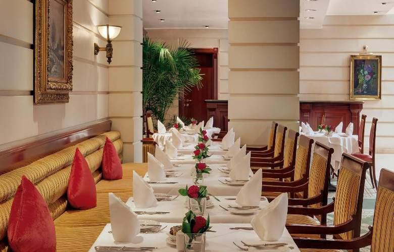 Kempinski Moika 22 - Restaurant - 25