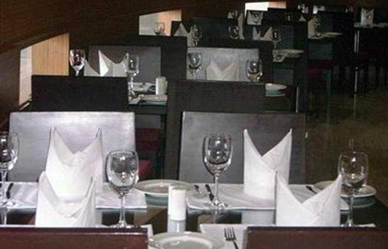 Quality Hotel Sewa Grand - Restaurant - 6