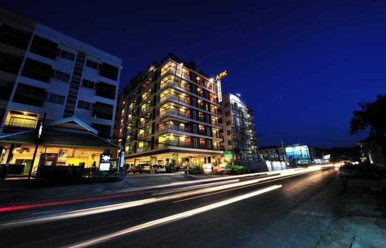 APK Resort And Spa - Hotel - 0