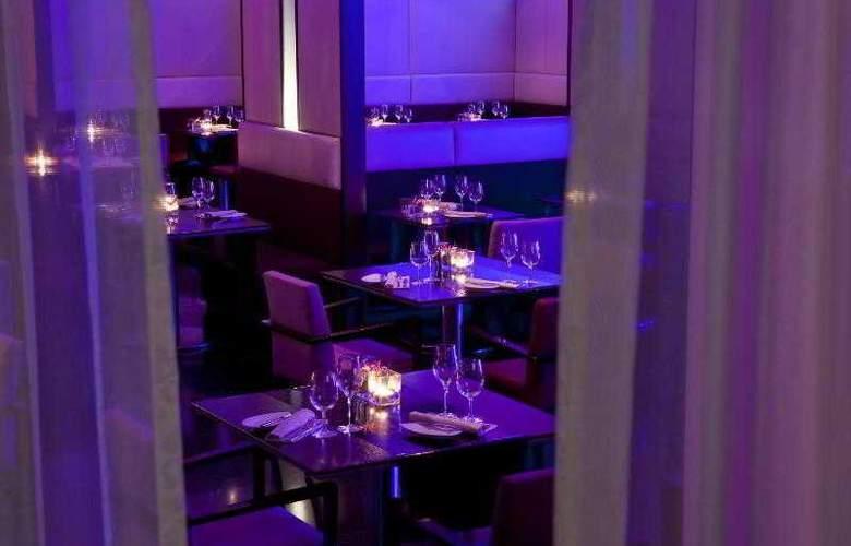 Le Méridien Vienna - Restaurant - 59