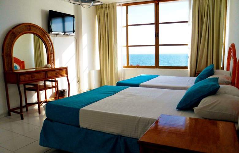 Club Fiesta Mexicana Beach - Room - 2