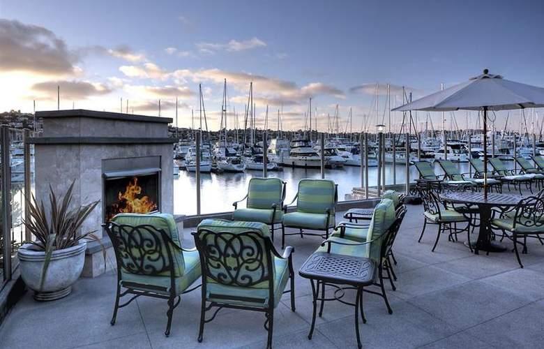 Island Palms Hotel & Marina - Pool - 54
