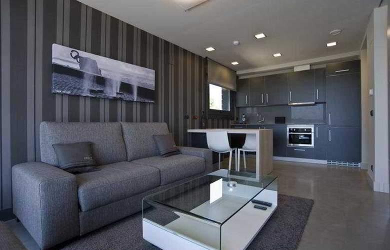 Irenaz Resort Hotel Apartamentos - Room - 4