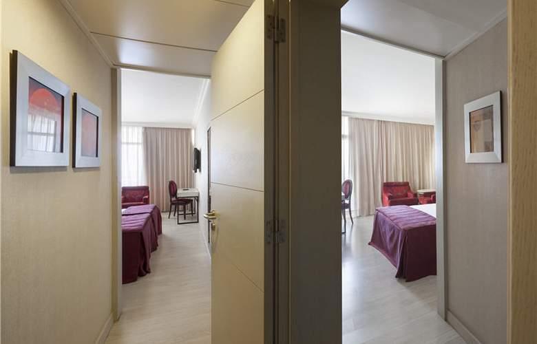 Sol Costa Atlantis Tenerife - Room - 14