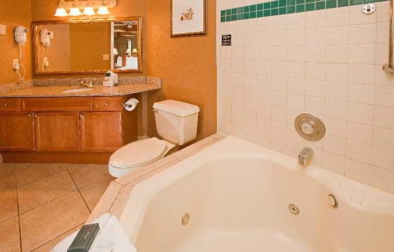Legacy Vacation Club Lake Buena Vista - Room - 3