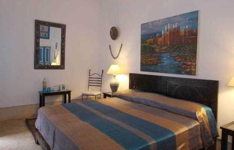 Riad Karmela - Room - 22
