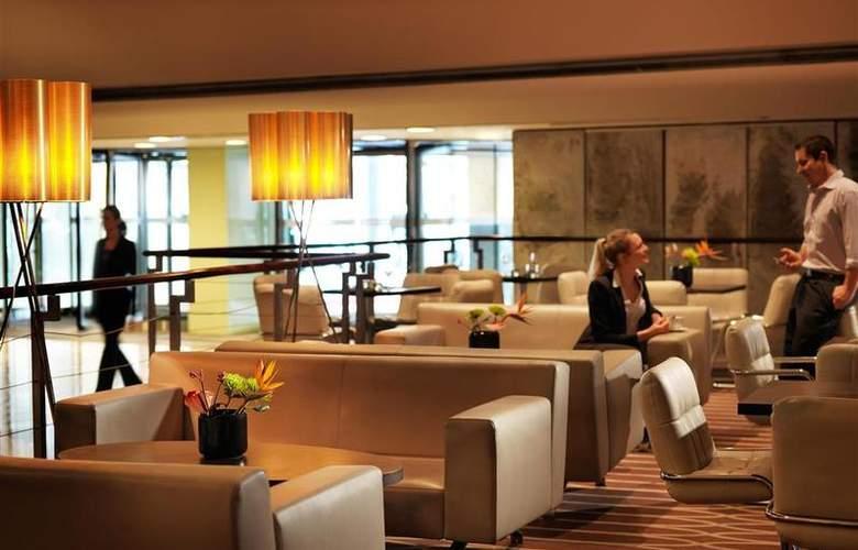 Hyatt Regency Paris Etoile - Hotel - 14