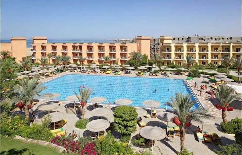 Three Corners Sunny Beach - Hotel - 10
