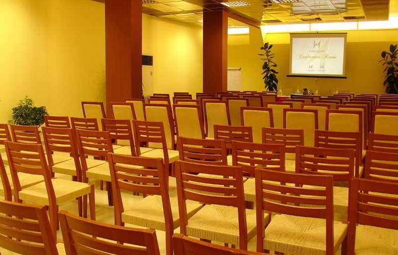 AS Hotel - Conference - 10