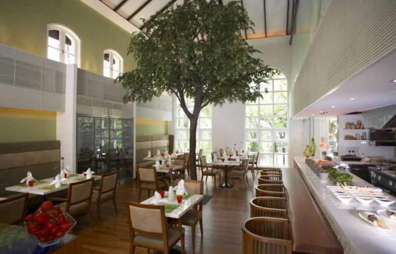 The Sentosa Resort & Spa - Restaurant - 57