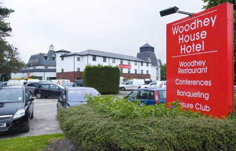 Mercure Chester North Woodhey House Hotel - General - 1