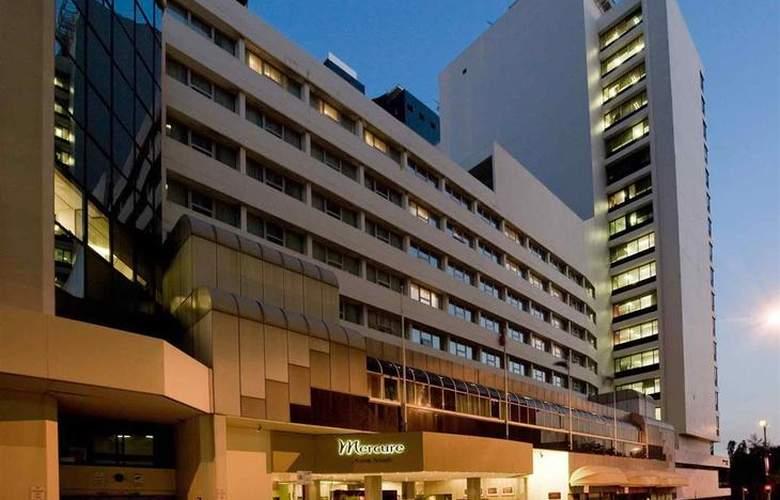 Mercure Hotel Perth - Hotel - 62