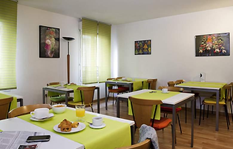 Adagio Access Paris Maisons Alfort - Bar - 3