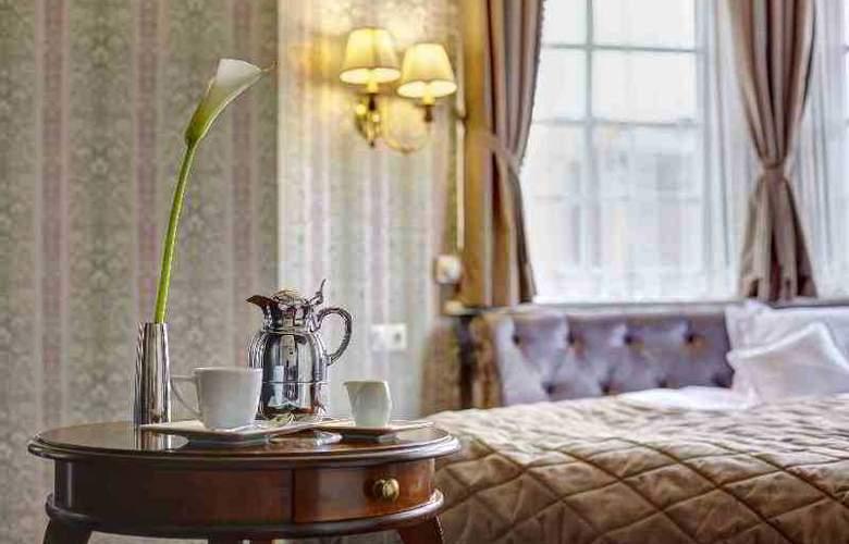 Atlas Deluxe Hotel - Room - 21