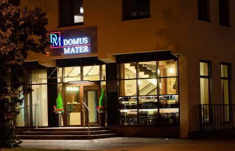 Domus Mater - Hotel - 0