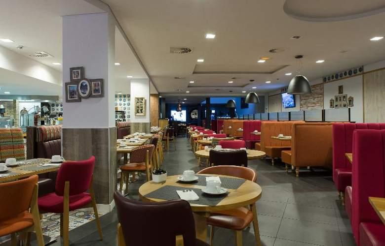 Monchique Resort & Spa - Restaurant - 7